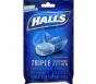Mentho-Lyptus Advanced Vapor Action Menthol Drops Cough Suppressant/Oral Anesthetic, 30 Ct