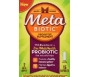 Meta Biotic Probiotic Supplement with Bio-Active 12- 15ct