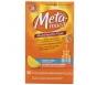 Metamucil  Multi Health Fiber, Orange Smooth, Sugar Free - 30 Packets
