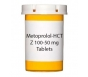 Metoprolol-HCTZ 100-50 mg Tablets