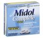 Midol Complete Maximum Strength Multi-Symptom Caplets - 16ct