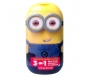 Minion 3-in-1 Body Wash- 14oz