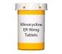 Minocycline ER 90mg Tablets