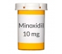Minoxidil 10mg Tablets