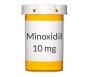 Minoxidil 10mg Tablets