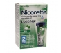 Nicorette Lozenge 2mg, Mint- 24ct