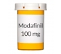 Modafinil 100mg Tablets