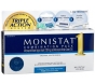 Monistat 1 Triple Action Suppository- 0.32oz