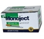 "Monoject Ultrafine Insulin Syringe, 29 Gauge, 1cc, 1/2""  Needle - 100 Count****Manufacturer Discontinued****"