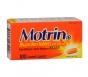 Motrin IB Ibuprofen 200mg Caplets- 100ct