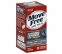 Schiff Move Free Advanced plus MSM & Vitamin D3 Tablets- 80ct