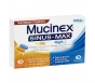 Mucinex Sinus-Max Day and Night Caplets - 20ct