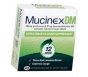 Mucinex DM Expectorant & Cough Suppressant - 40 Extended Release Bi-Layer Tablets