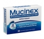 Mucinex Extended-Release Tablets Expectorant, 60 Ct