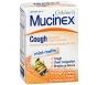 Children's Mucinex Cough Expectorant and Suppressant, Mini-Melts, Orange Creme- 12ct