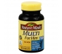 Nature Made Multi For Him Dietary Supplement Tablets- 90ct