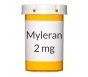 Myleran 2mg Tablets