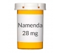 Namenda XR 28 mg Capsules