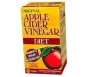 Nature's Bounty Original Apple Cider Vinegar Diet Tablets - 90 Count Bottle