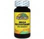 Nature's Blend Mega Multivitamin w/ Minerals, 60ct Tablet