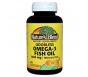 Nature's Blend Omega-3 1000mg Odorless Enteric Coated, 60ct Softgels