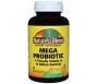 Nature's Blend Probiotic Mega (14 Billion Bacteria), 60ct Capsules