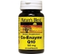 Nature's Blend Coenzyme Q10 100mg, 30 ct Capsules