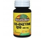 Nature's Blend Coenzyme Q10 200mg, 30 ct Capsules