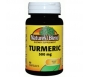Nature's Blend Turmeric w/ Black Pepper 500mg, 60ct Capsules