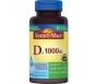 Nature Made Vitamin D-3 1000 IU Softgel - 100ct