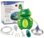 Roscoe Medical Pediatric Nebulizer System, Frog
