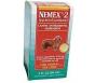 Nemex-2 Wormer Liquid Suspension-2oz Bottle