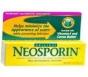 Neosporin Ointment Original - 0.5 oz