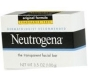 Neutrogena Transparent Facial Ba r (Fragrance Free) - 3.5 oz