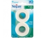 """Nexcare Durable Cloth Tape 1"""" x 360"""" Rolls"""