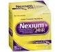 Nexium 24HR Delayed Release Capsules 20mg  - 14 Capsule Box (Over-The-Counter no prescription needed)