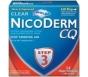 Nicoderm CQ Step 3 Clear Patch 7mg 14/Box
