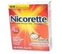 Nicorette 4mg Coated Tablets Cinnamon Surge Flavor - 100ct Box