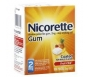 Nicorette Gum 2mg Fruit Chill - 100ct Box