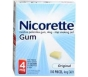 Nicorette Gum 4mg Original - 110ct Box