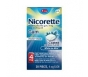 Nicorette Nicotine Gum 4mg White Ice Mint - 20ct