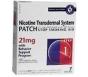 Nicotine Transdermal System Step 1(Generic) - 21mg/24HR Patch 7ct