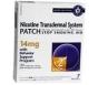 Nicotine Transdermal System Step 2(Generic) - 14mg/24HR Patch 7ct