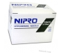 "Nipro Hypodermic Needle 22 Gauge, 1 1/2"", 100 Count"