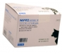 "Nipro Veterinary Insulin Syringe, 29 Gauge, 1/2 cc, 1/2"" Needle - 10 Count"