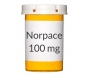 Norpace CR 100mg Capsules