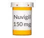 Nuvigil (Generic Armodafinil) 150mg Tablets - 30 Count Bottle