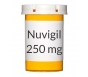 Nuvigil (Generic Armodafinil) 250mg Tablets - 30 Count Bottle