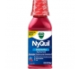Vicks® Nyquil Cold & Flu Relief Liquid, Cherry- 8oz
