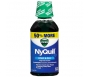 Vicks Nyquil Cold & Flu Relief Liquid, Original Flavor- 12oz